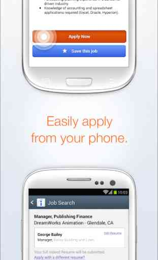 Indeed Job Search 3