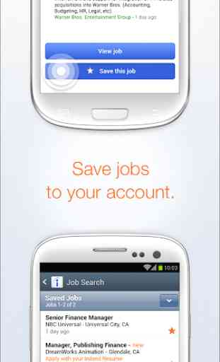 Indeed Job Search 4