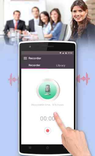 Voice Recorder 3