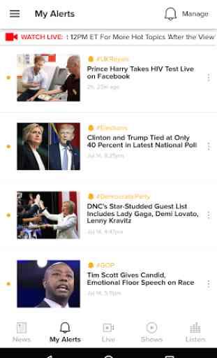 ABC News - US & World News 3