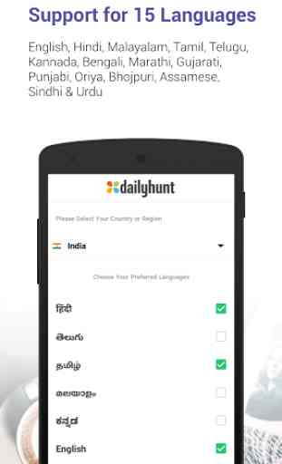 Dailyhunt (Newshunt) News 1