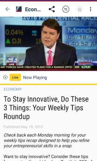 Fox News 3
