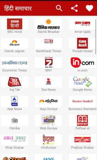 Hindi News (Hindi Samachar) 2
