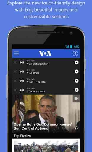 VOA News 1