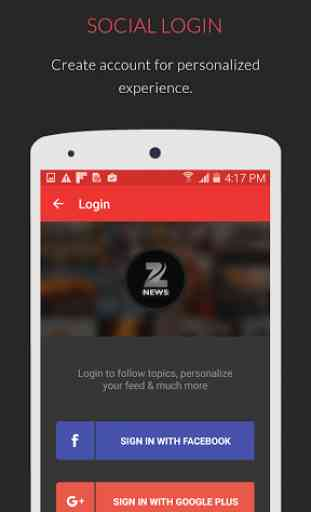 Zee News : Live News Updates 2