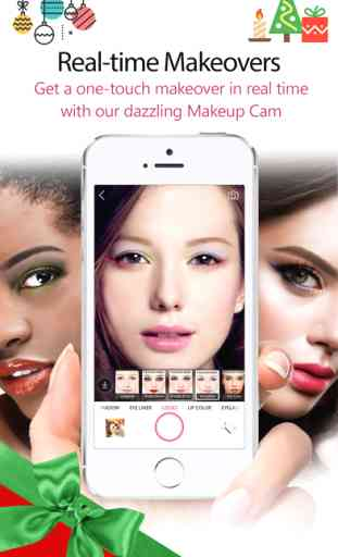 YouCam Makeup (Android/iOS) image 1
