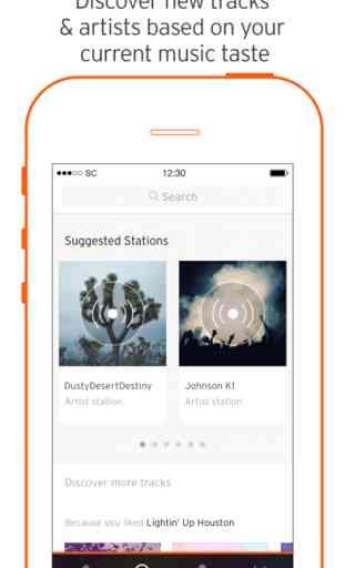 SoundCloud - Music & Audio 1
