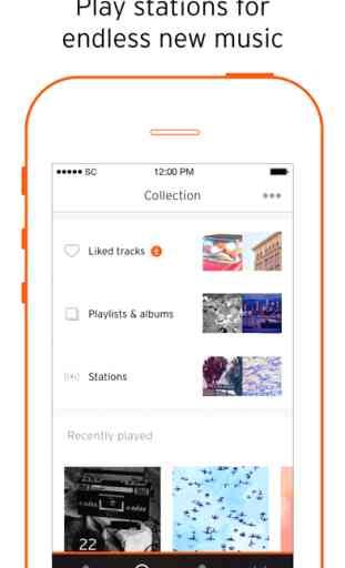 SoundCloud - Music & Audio 2