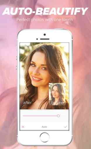 BeautyPlus (Android/iOS) image 3