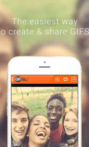 GIF Me! Camera (iOS/Android) image 4