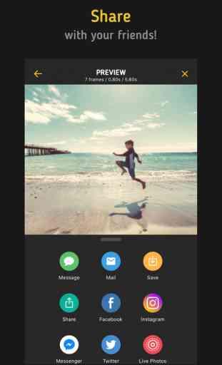ImgPlay- GIF Maker (iOS/Android) image 4