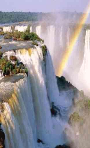 Waterfall Live Wallpaper 1