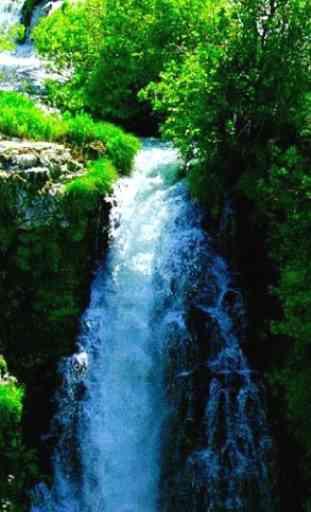 Waterfall Live Wallpaper 2