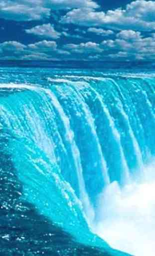Waterfall Live Wallpaper 4