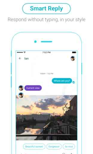 Google Allo — smart messaging 1
