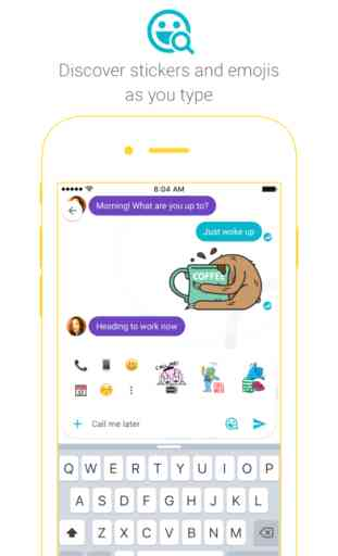 Google Allo — smart messaging 3