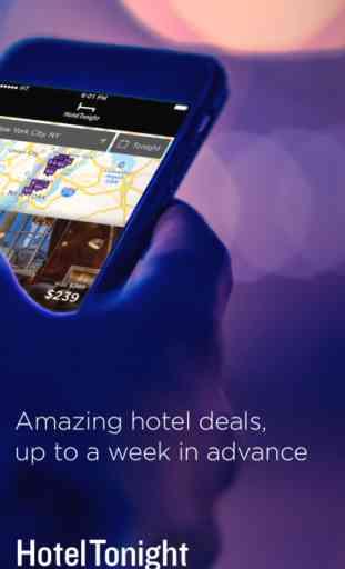 HotelTonight image 1