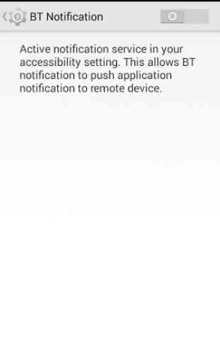 BT Notification 792 4