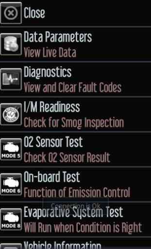 Car Gauge Pro (OBD2 + Enhance) 3