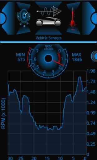 eCar PRO (OBD2 Car Diagnostic) 4