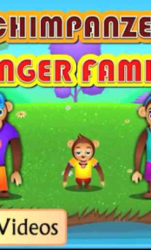 Finger Family Kids Video Songs 4