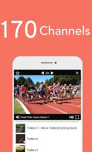 Free TV+Music App(Download Now 1