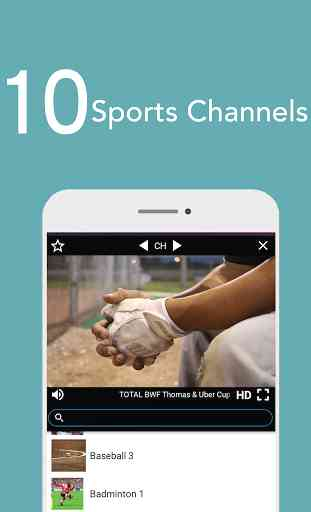 Free TV+Music App(Download Now 3
