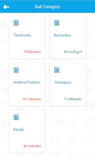 Gov of India Sites 4