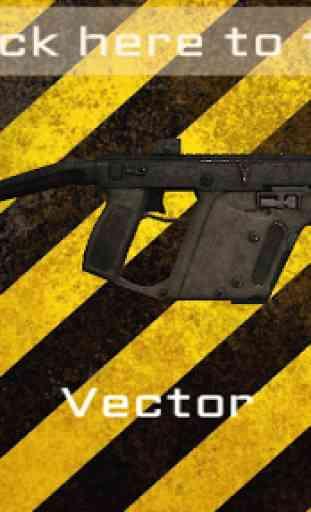 Gun Camera 3D 2