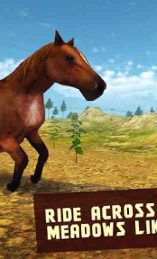 Horse Life Survival Simulator 1