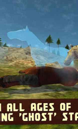 Horse Life Survival Simulator 3