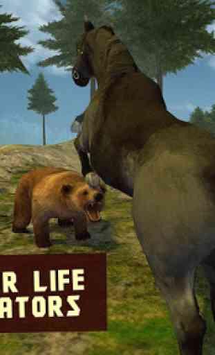 Horse Life Survival Simulator 4