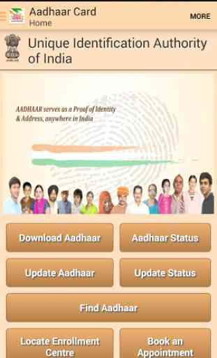 Instant Aadhaar Card 1