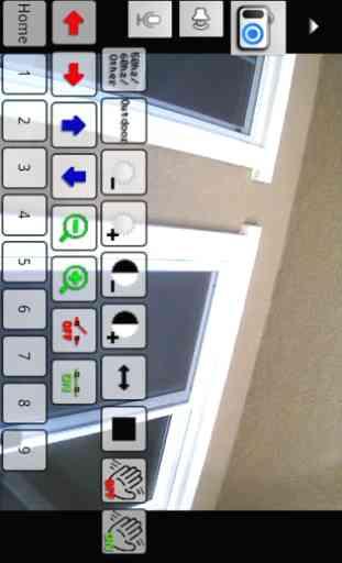 IP Cam Viewer Pro 3