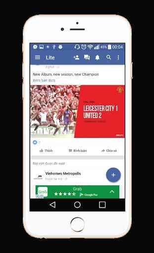Lite For Facebook Pro 1