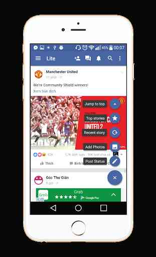 Lite For Facebook Pro 3
