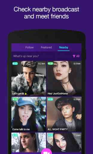 Live.me™– Live video streaming 2
