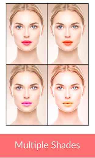Makeup Photo Editor Makeover 3