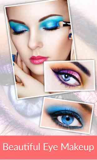 Makeup Photo Editor Makeover 4