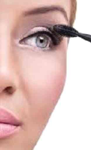 Makeup (Step by Step) 3