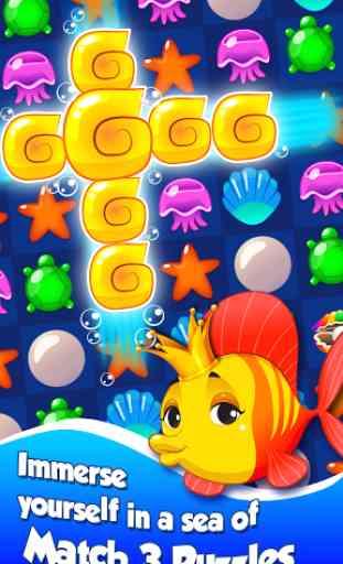 Ocean Fish Mania 2
