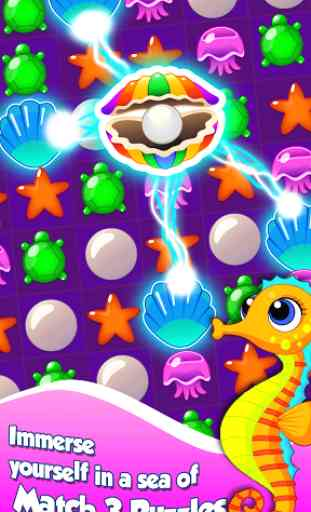 Ocean Fish Mania 3