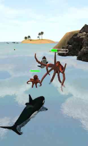 Orca Survival Simulator 3