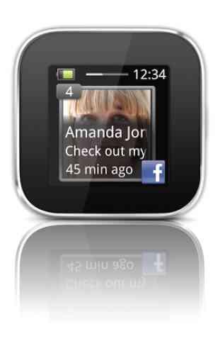 Smart extension for Facebook 1