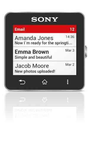 Smart extension for Gmail 1