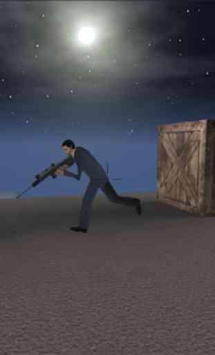 Sniper 3d - Special Forces 1