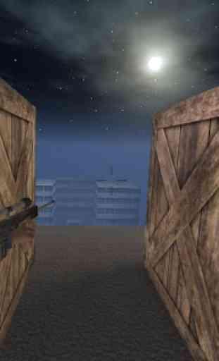 Sniper 3d - Special Forces 2