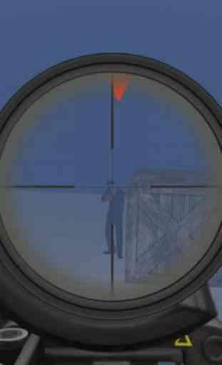 Sniper 3d - Special Forces 4