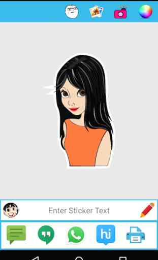 Stickers For Whatsapp 2