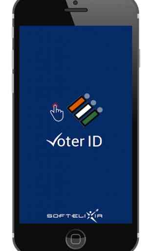 Voter ID Card 1
